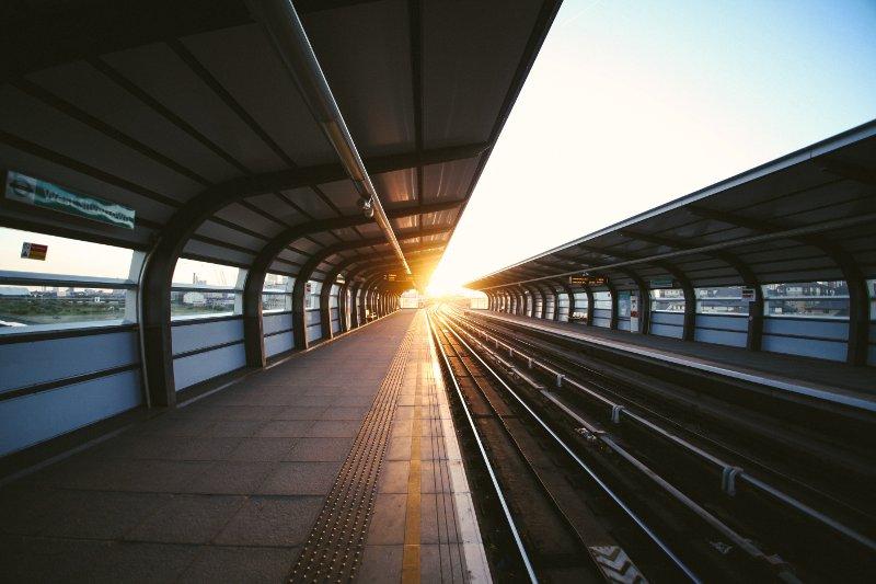 trasporto moto in treno